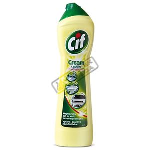 Cif Cream 250ml/360g Citrus