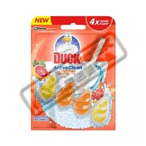 Duck Active Clean WC závěs 38,6g Tropical Sunshine