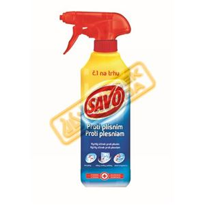 Savo proti plísni Spray 500 ml(1pal.800) (4)