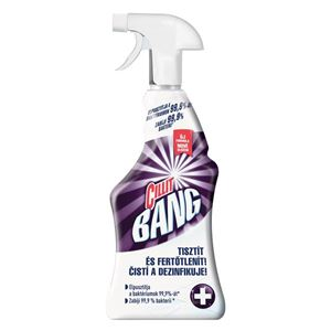 Cillit BANG Spray na plísně 750ml