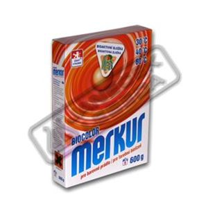 Merkur 600g  Bio color