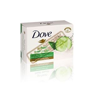 Dove Creme Bar Fresh Touch 100g