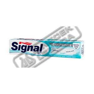 Signal Daily White Family 75ml