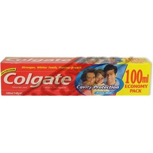 Colgate ZP Cavity Protection 100 ml