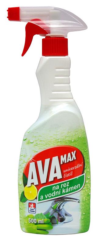 Ava Max univ. s MR  rez a vod.kám.500ml