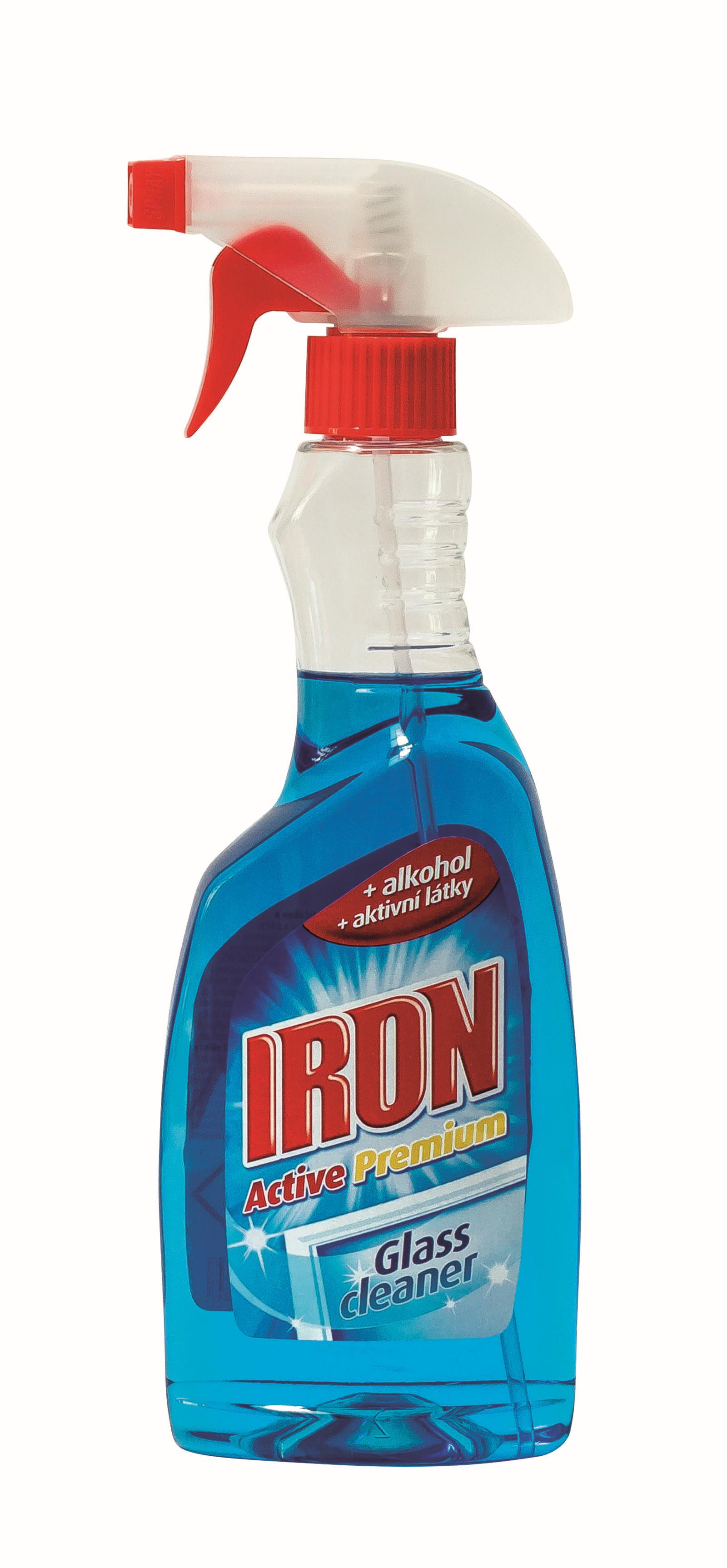 Iron Active Premium  500ml