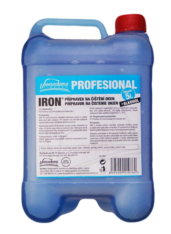 Iron 5l