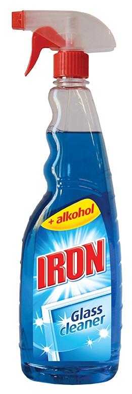 Iron 1l s rozprašovačem