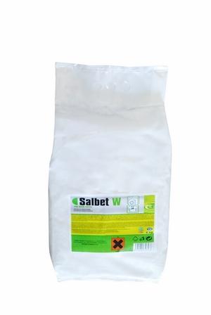 Salbet W 6kg pro bělení