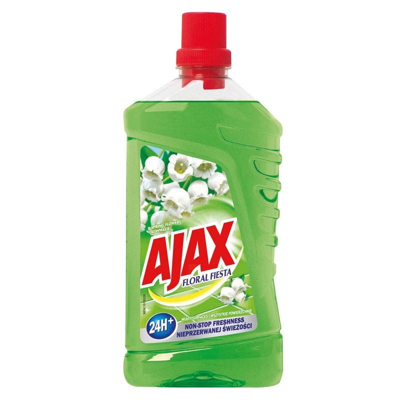 Ajax Spring Flowers 1l zelený