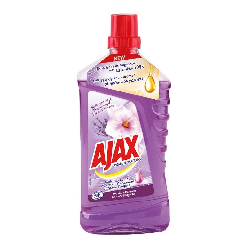 Ajax Aroma Levand&Magnolie univerzál 1l