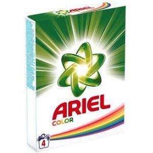 Ariel 300g 4dávky Color