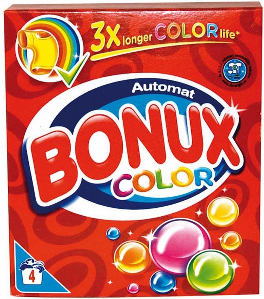 Bonux 300g 4dávky Color