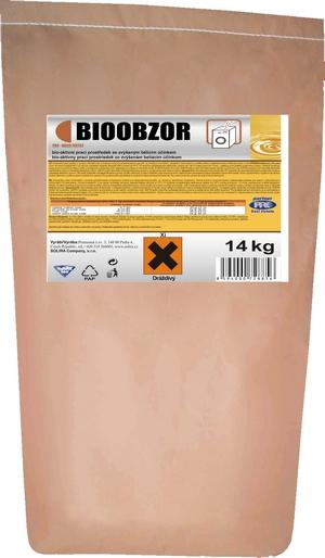 Bioobzor 14 kg