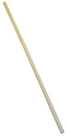 Hůl dřevěná 140cm Spontex