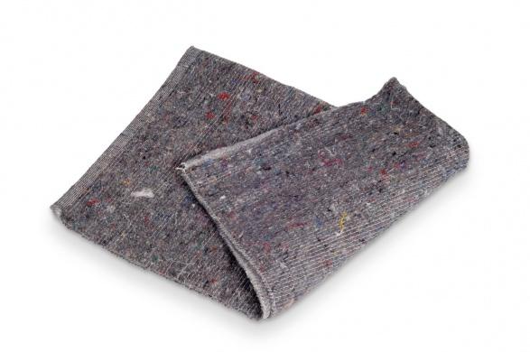 Hadr mycí na podlahu nebal. šedý