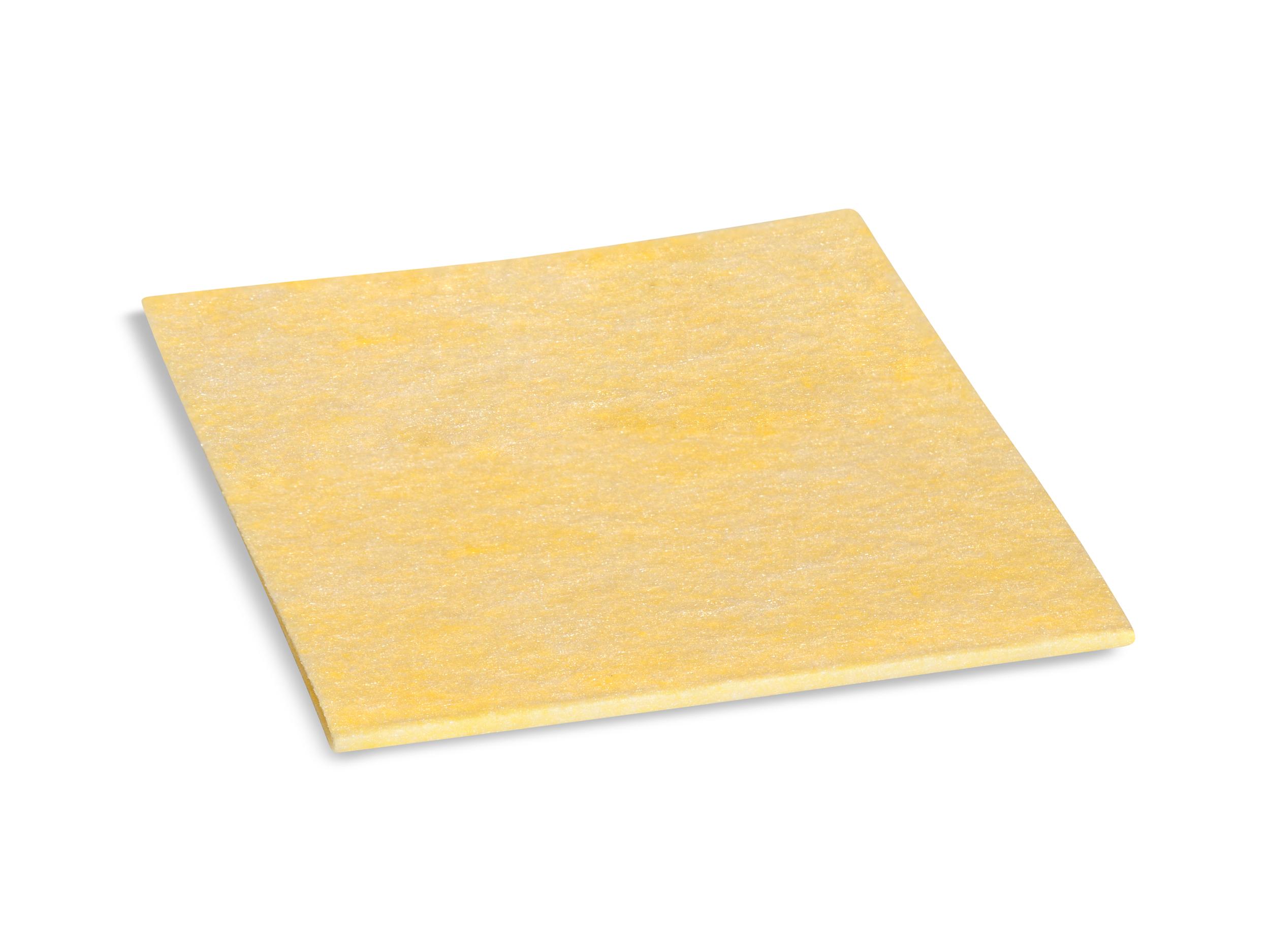 Rychloutěrka 32x38cm 85g žlutá MT708407