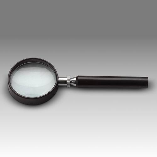 Čtenářská lupa průměr 50 mm 8750G
