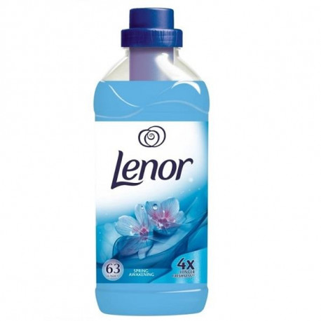 Lenor aviváž Spring 1900ml/63PD