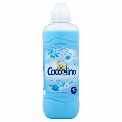 Coccolino aviváž Blue Splash 1l