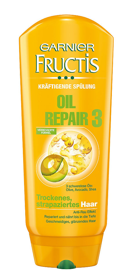 Fructis balzám Oil Repair  200ml