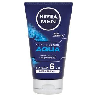 Nivea styl.gel Freeze/Aqua 150ml