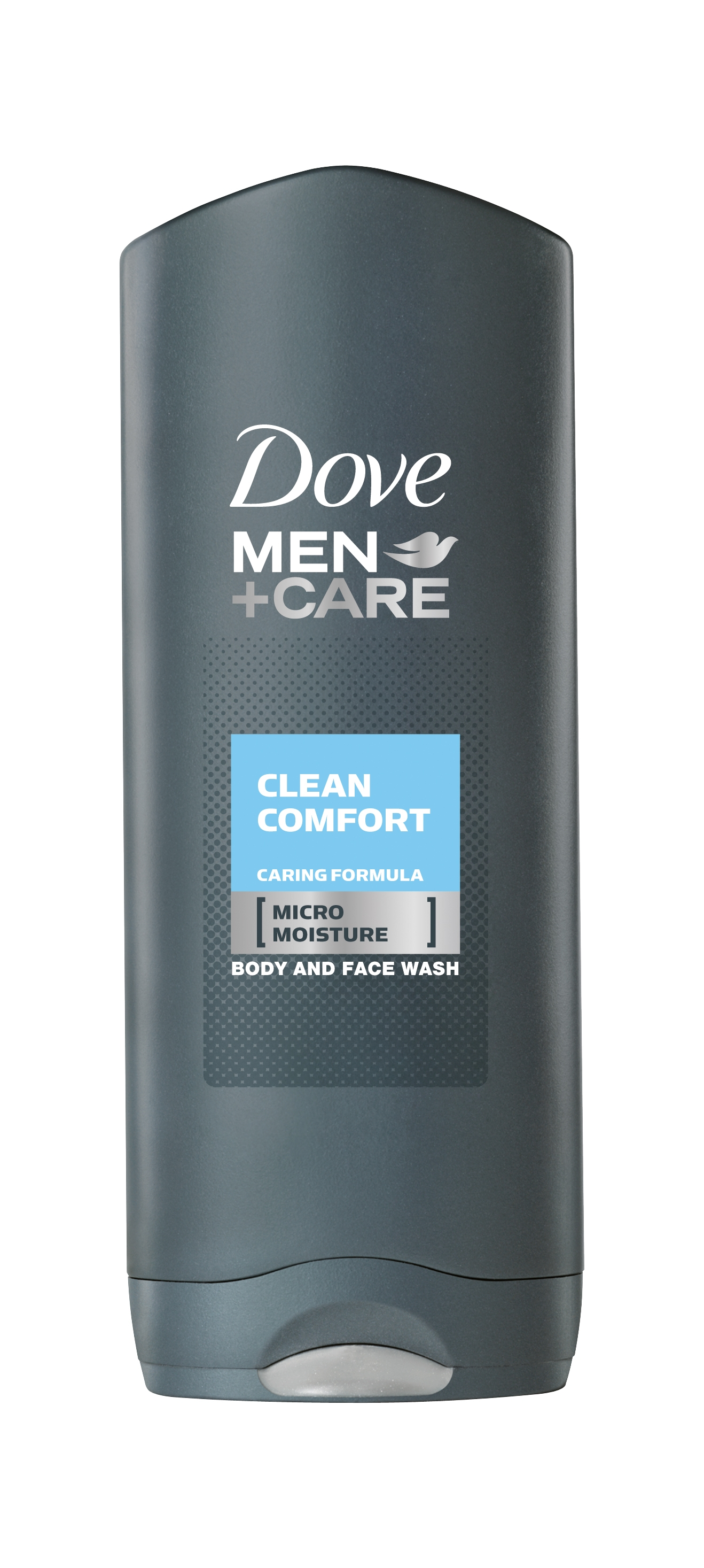 Dove SG Men Clean Comfort 250ml