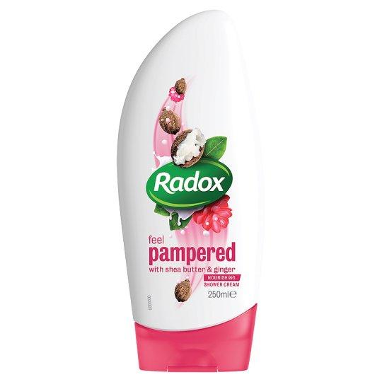 Radox Feel Pampered sprchový gel 250ml