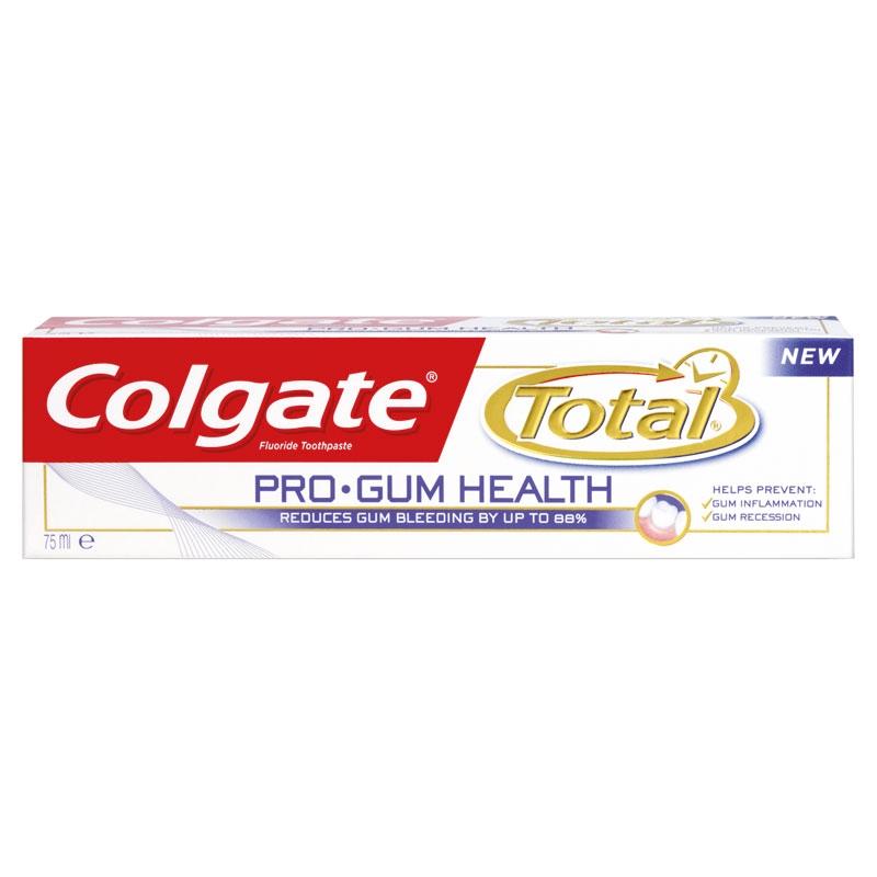 Colgate ZP Total Progum Healt 75ml