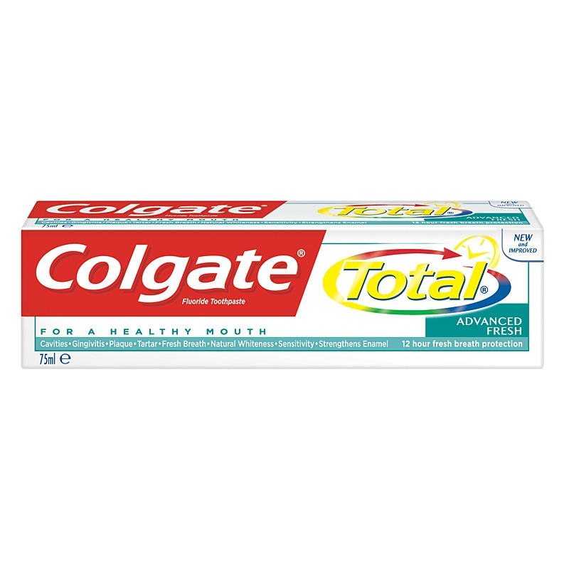 Colgate ZP Total Adv. Fresh 75ml