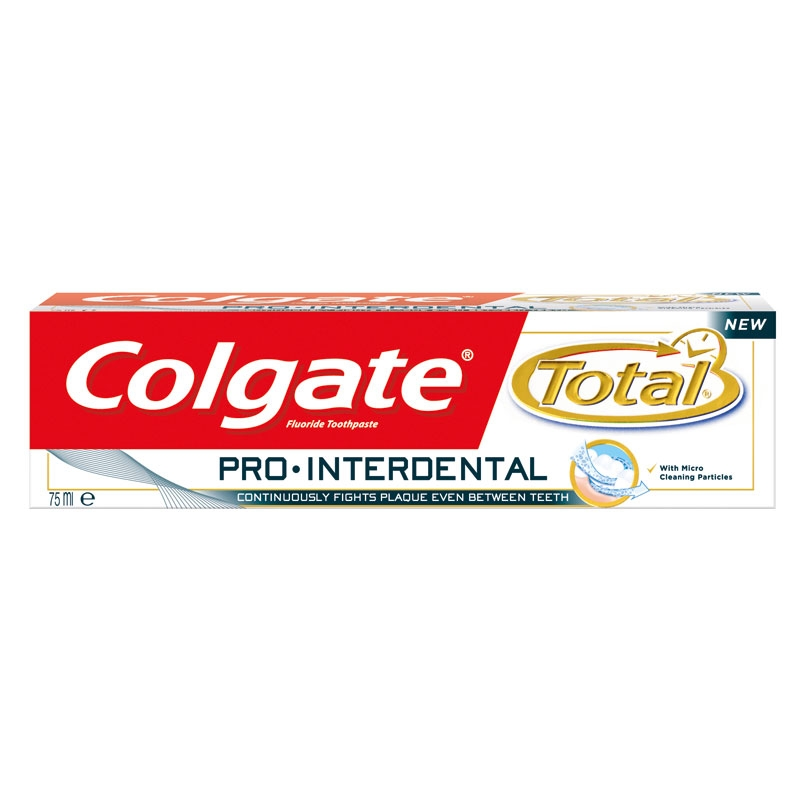 Colgate Total Pro-Interdental 75ml