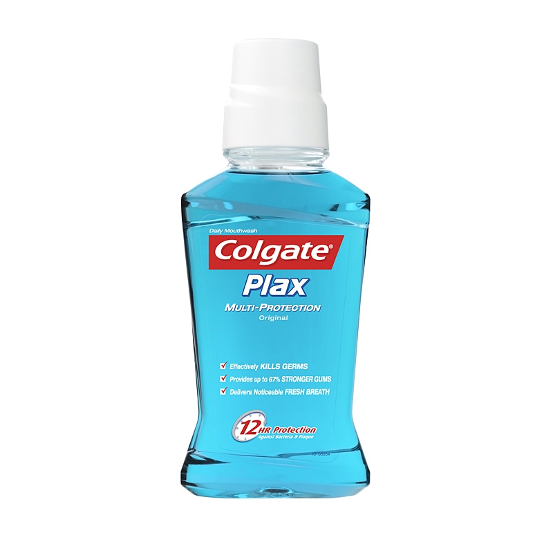 Colgate Plax Cool Mint ústní voda 250ml
