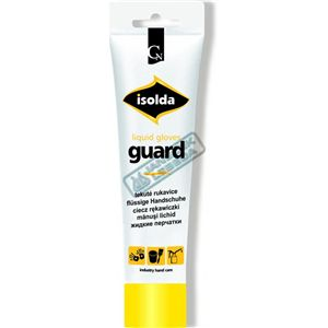 Isolda Guard tekuté rukavice 100ml