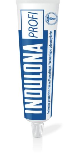 Indulona PROFI modrá - promašťující 100 g
