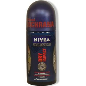 Nivea anti-persp.Invisible B & W 40ml