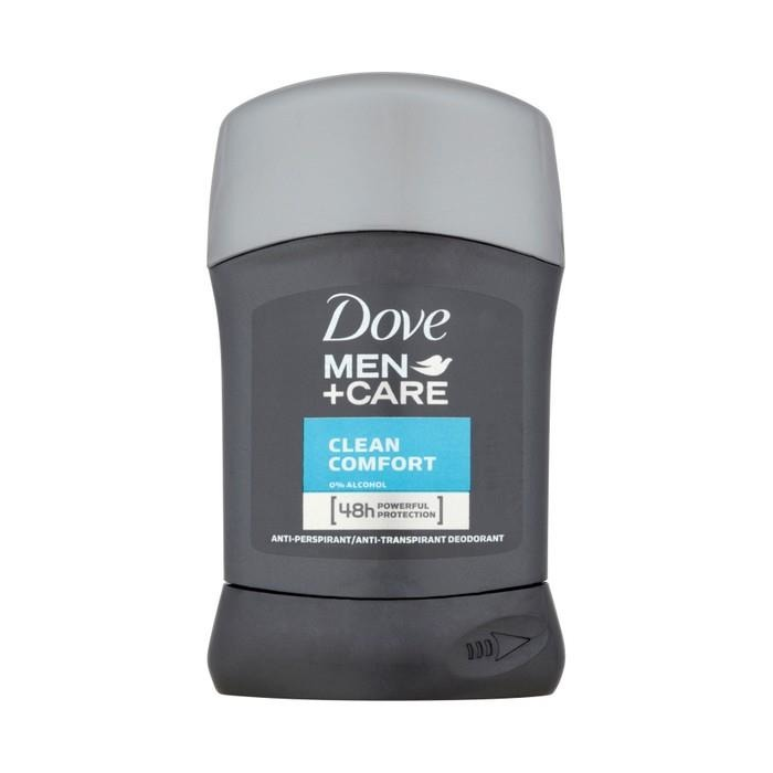 Dove Men stick antiper.Clean comfort 50ml