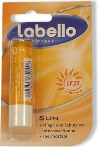 Labello Sun-pomáda 4,8g