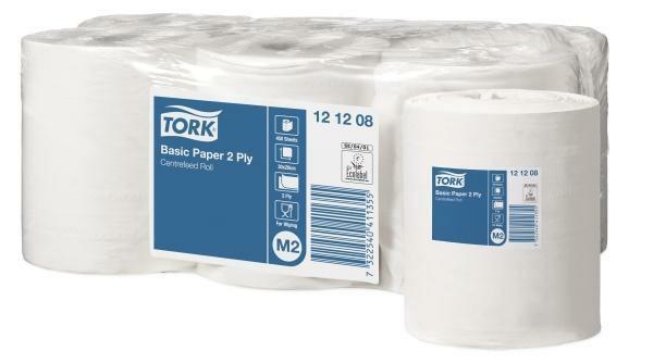 Pap.ručník Tork role Universal 121208