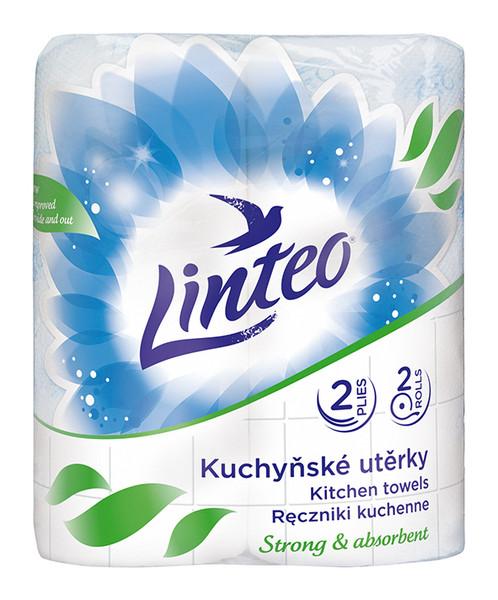 KU Linteo 2-vrstvé celuloza, 1role(2)