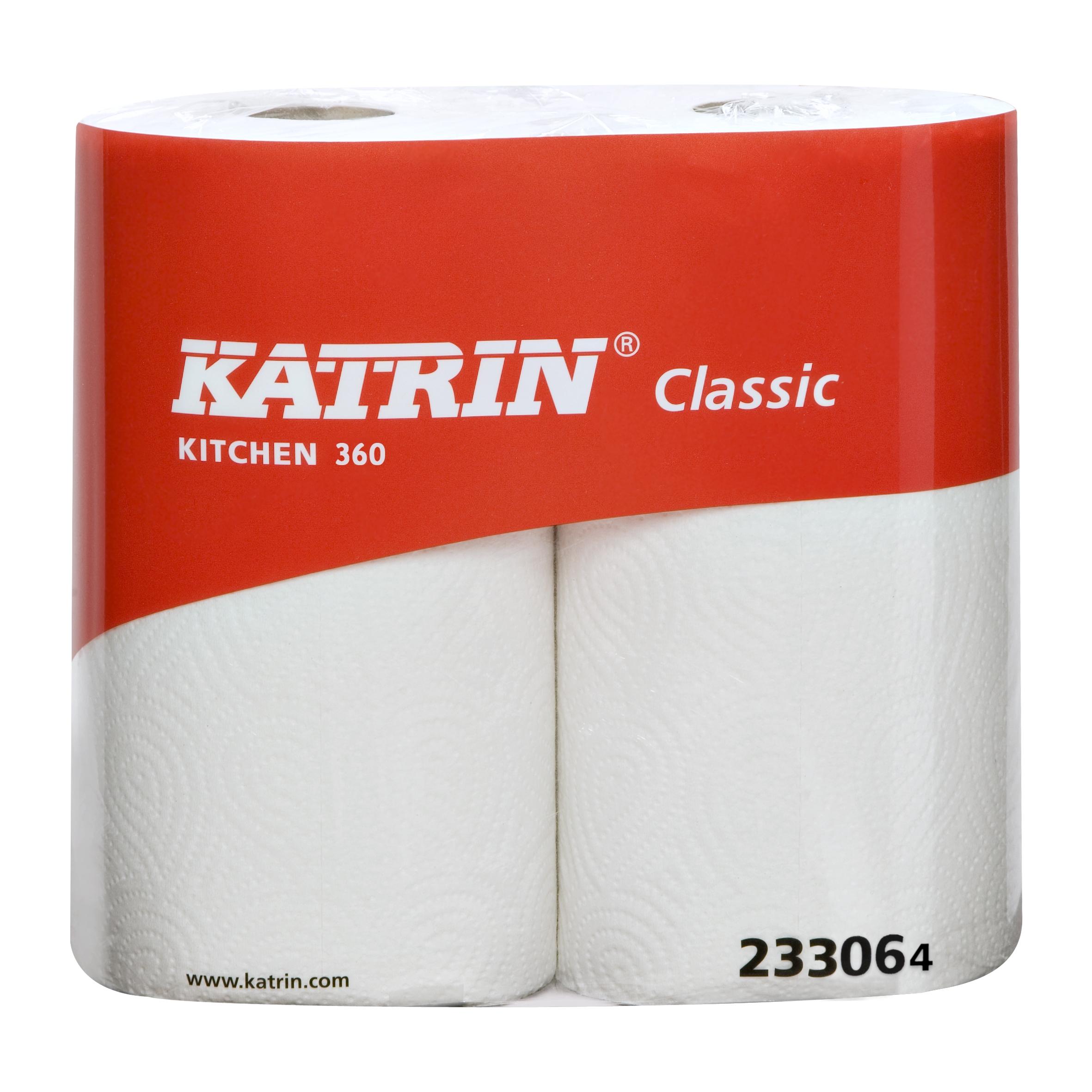 KU KatrinClas. 12/100 233064 1 role(2)
