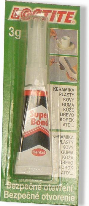 Loctite Super Bond 3 g