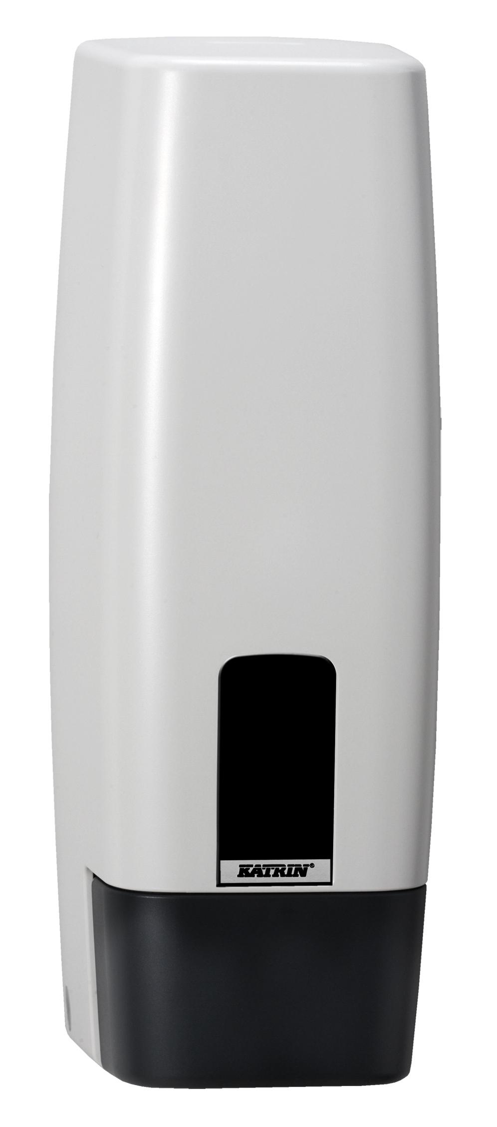 Dávkovač mýdla 1l 953616 Katrin šedý